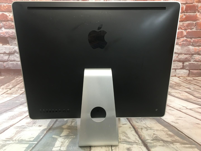 Apple iMac 24-inch (Mid-2007) Intel-Core 2.4GHz + 3GB ...